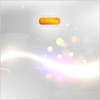 Link toBeautiful star background 02 vector