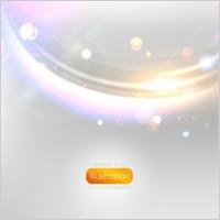 Link toBeautiful star background 03 vector