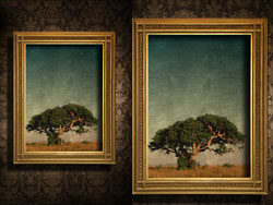 Link toBeautiful textured frame 05-hd pictures