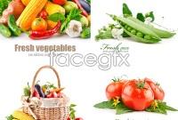 Link toBeautiful vegetable hd photo