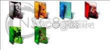 Link toBeautiful vista folder icon