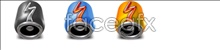 Link toBeautiful winamp new icon
