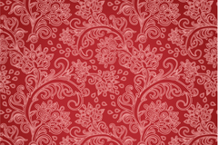 Link toBeautifully red patterned background vector