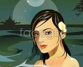 Link toBeauty a vector of 010