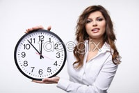 Link toBeauty and the clock high definition pictures