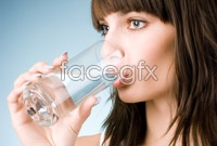 Link toBeauty drink hd picture