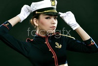 Link toBeauty uniform hd photo