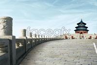 Link toBeijing tiantan hd picture