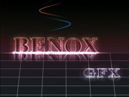 Link toBenox gfx wallpaper