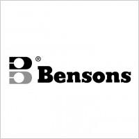 Link toBensons logo