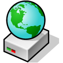 Link toBeos icons