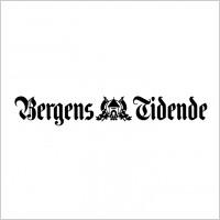 Link toBergens tidende logo