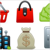 Link toBeta accounting icons icons pack