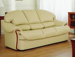 Link toBig beige sofa 3d model