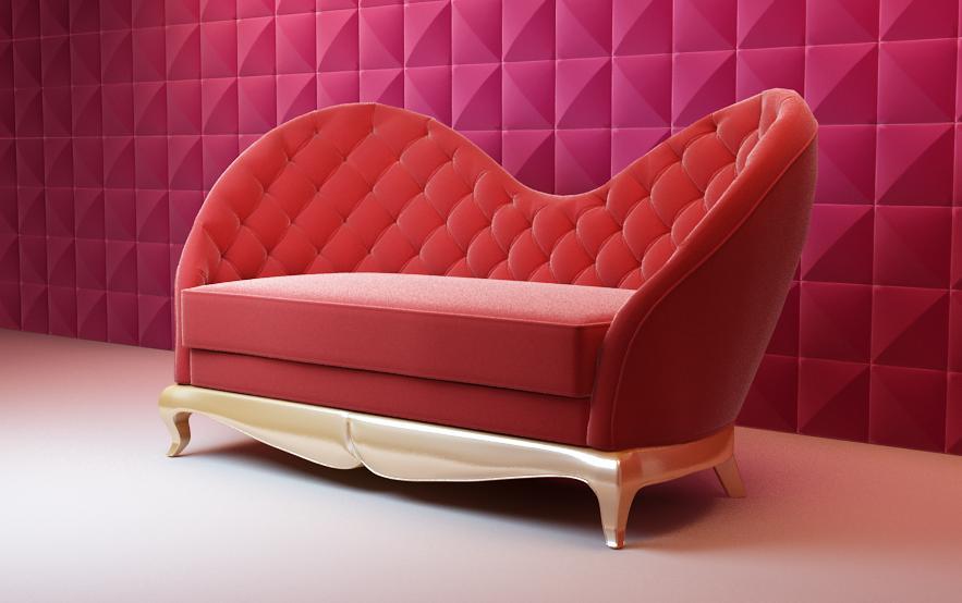 Link toBig red sofa bao yang 3d model
