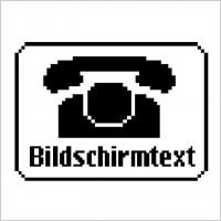 Link toBildschirmtext logo