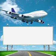 Link toBillboard pictures airport
