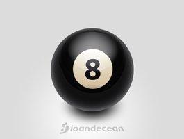 Link toBilliard ball - free psd