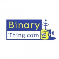 Link toBinarythingcom logo
