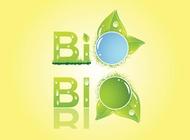 Link toBio graphics vector free