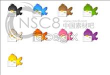 Link toBird envelope icons