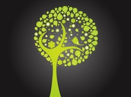 Link toBird in a tree vector free