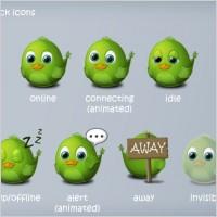 Link toBirdie adium dock icons icons pack