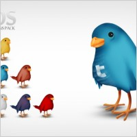 Link toBirds - icons pack icons pack