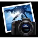 Link toBlack & blue icons