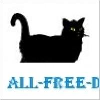 Link toBlack cat vector
