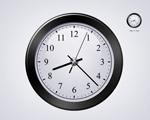 Link toBlack clock psd