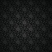 Link toBlack floral backgrounds 01 vector