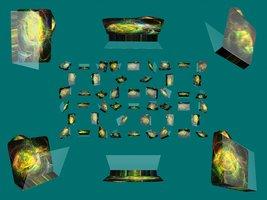 Link toBlack magic galaxy folders osx