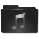 Link toBlack metal icons