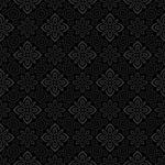 Link toBlack patterned background vector