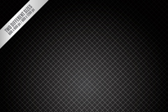 Link toBlack twill plaid background vector