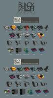 Link toBlack velvet beta 1