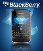 Link toBlackberry black psd