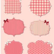 Link toBlank frames design vector collection 09 free