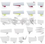 Link toBlank paper design vector