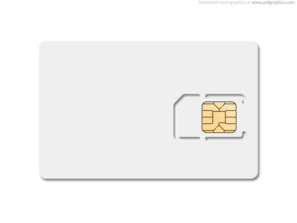 Link toBlank sim card psd