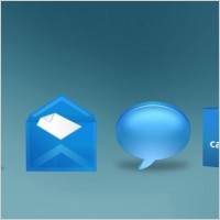 Link toBleu icons icons pack