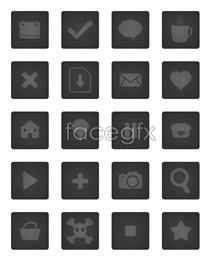 Link toBlog design icons