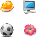 Link toBlog icons