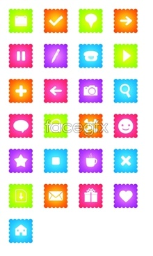 Link toicons application page Blog