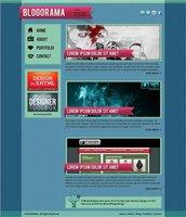 Link toBlogorama