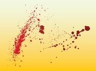 Link toBlood splatters vector free
