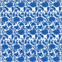 Link toBlue and white background vector
