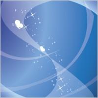 Link toBlue background vector