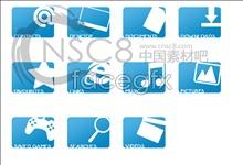 Link toBlue classic desktop icon